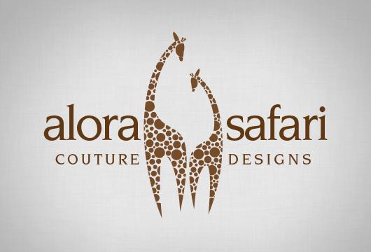 Alora Safari Logo